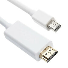 Mini DisplayPort to HDMI cable for Aspire V5-122P Lead