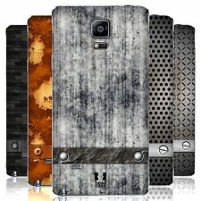 HEAD CASE DESIGNS INDUSTRIAL TEXTURES BATTERY COVER FOR SAMSUNG PHONES 1