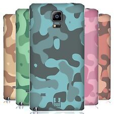 HEAD CASE DESIGNS SOFT CAMOUFLAGE REPLACEMENT BATTERY COVER FOR SAMSUNG PHONES 1