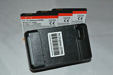 LG Batteries x 1 2 3 or Charger for Optimus 3D 2X G2X P990 P999 P920 FL-53HN