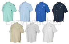 Columbia - Men's PFG Bahama™ II, Short Sleeve Shirt, Size S, M, L, XL, 2XL, 3XL