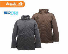 Regatta Mens Waterproof Breathable Thermo Guard Insulated Tomlinson Jacket