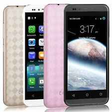 "XGODY 4.5"" Unlocked Android 5.1 Smartphone Quad Core Dual SIM 3G GPS Cell Phone"