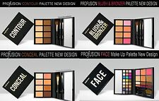 NEW!! Profusion Make up Palette- Contour, Blush & Bronzer, Conceal and Face