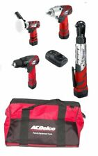 Drill,Impact wrench, mini polisher, ratchet wrench, cordless 12 volt tool kits