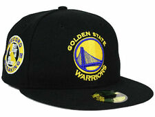 Official Golden State Warriors Best Start NBA History New Era 59FIFTY Fitted Hat