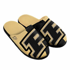 Purdue Boilermakers Youth Split Color Slide Slippers - College