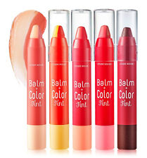 [ETUDE HOUSE] Balm & Color Tint 2.4g  -Korea cosmetics