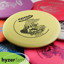 Innova DX ROC 3 *pick your weight & color* disc golf mid range ROC3  Hyzer Farm