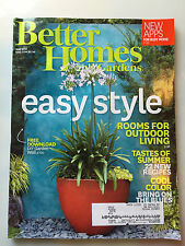 Better Homes & Gardens Magazines Issues 2015 - 2016 You Choose Issue