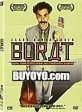 Borat: Cultural Learnings Of America For DVD