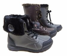 Rocawear Encore 2 Winter Boots Mid or Hi Top Boys Mens Size 6.5