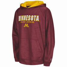 Minnesota Golden Gophers Colosseum Youth Surge Stadium Hoodie - Maroon - College