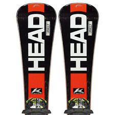 Head 15 - 16 i.Supershape Rally Skis w/PRX 12 Bindings NEW !! 163,170,177cm