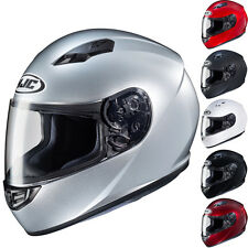 HJC CS-R3 Full Face Mens Street Bike DOT Riding Motorcycle Helmets