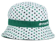 Dallas Stars NHL Kid's Toddler Reversible Floppy Bucket Sun Beach Pool Hat Cap