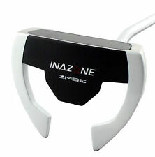 ZMBE by Inazone (Custom Built) Putter - Men's RH w/Head Cover by Inazone