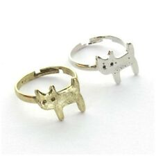 Minimum Mouse Cute Cat Ring Adjustable New Animal,Cats