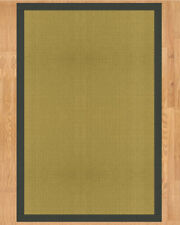Natural Area Rugs Devon Hand Crafted Metal Area Rug