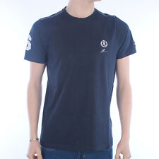 Mens Henri Lloyd Henri Navy Short Sleeve T Shirt
