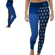 New Orleans Privateers Womens Yoga Pants Christmas Party  Design