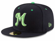 Official 2016 Mexico Caribbean League Series New Era 59FIFTY Fitted Hat