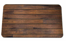 SeaTeak Teak & Holly Anti-Fatigue Mat