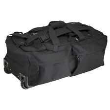 SAC OPERATIONNEL 110 L A ROULETTES VOYAGE MILITAIRE OUTDOOR PAINTBALL