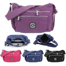 Womens Messenger CrossBody Handbag Hobo Bag Ladies Shoulder Bag Purse New Tote