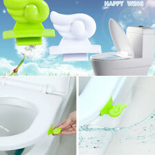 WC Colorful Baby Soft Toilet Seat Cover Training Cushion Child Seat Handles New