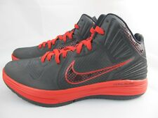 NEW MEN'S NIKE LUNAR HYPERGAMER 469756-003