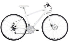 Barracuda Hydra 3 WS, 700C Sports Hybrid Bike, Ladies