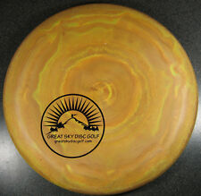 Gateway Disc Swirly Wizard putter and approach disc - GREAT SKY DISC GOLF