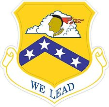Air National Guard189th Airlift Wing Decal / Sticker