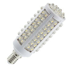 108 LED E14 220V 7W Warm White Corn Light Bulb Lamp Lighting 360¡ã F5
