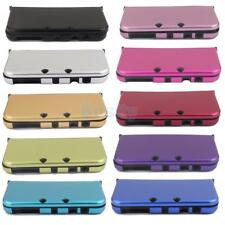 Aluminium Metal Protective Skin Case Cover Shell For NEW Nintendo 3DS XL Console