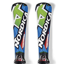 Nordica 14 - 15 Dobermann SLR EVO Skis w/Evoprox 412TC Bindings NEW !! 160cm