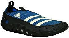 Adidas Mens Jawpaw 2 Outdoor Water Beach Adventure Shoes V23077 Blue UK 3-14 NEW