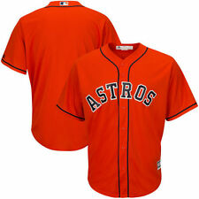 Houston Astros Majestic Big & Tall Cooperstown Cool Base Jersey - Multi - MLB