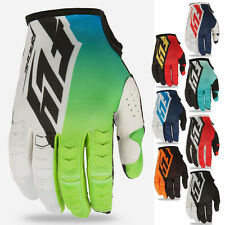 Fly Racing Kinetic Youth Off Road Dirt Bike Racing Motocross Gloves