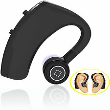 Stereo A2DP Bluetooth Headset Headphone Handsfree With Mic For Smrtphones Tablet