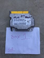 GENUINE CHRYSLER OEM 07-08 DODGE RAM 1500 AIRBAG CONTROL MODULE #4896178AE