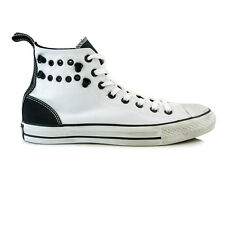 Mens Converse Chuck Taylor Eyelet White Trainers