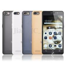 """Mpie Z6 Android 4.4 512MB RAM 4GB ROM 5.5"""" 5.5 Inch Dual Core SIM 3G Smartphone"""