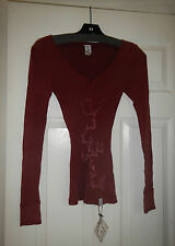 BOBIAM ARTISTIC WOMEN SHIRT SIZE S -(2 ITEMS ) AND SIZE M