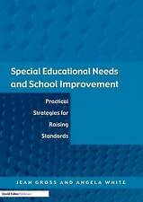 Special Educational Needs and School Improvement: Practical Strategies for...