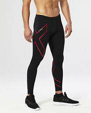 NEW 2XU Thermal Compression Tights Mens Compression & Base Layers