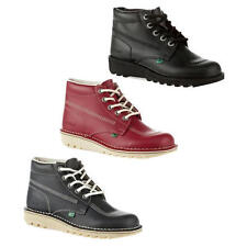 Kickers Kick Hi Mens Leather Ankle Boots