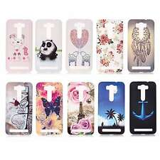 Pattern Cell Phone Accessories Hard Back Case Cover Skin For iPhone Samsung LG