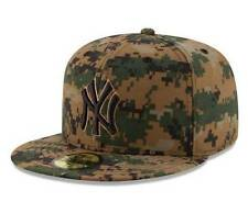 Official MLB 2016 New York Yankees Memorial Day New Era 59FIFTY Fitted Hat